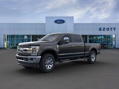 New 2019 Ford F-350SD Lariat Truck for sale in Holly, MI