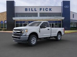 New 2020 Ford Super Duty F-250 STX Truck for sale in Huntsville