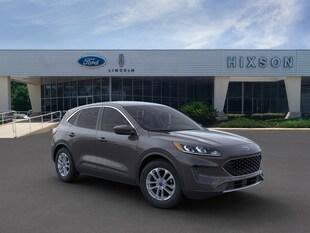 2020 Ford Escape SE SUV Front-Wheel Drive (F