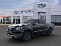 New 2021 Ford Ranger Lariat 4x4 Lariat  SuperCrew 5.1 ft. SB for Sale in Uniontown, PA