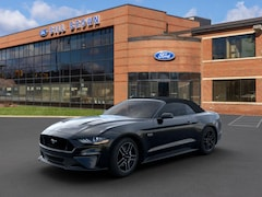 New 2019 Ford Mustang GT Premium Convertible for sale in Livonia, MI