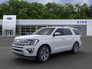 2020 Ford Expedition Limited SUV 1FMJU2ATXLEA14438