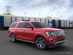 2020 Ford Expedition Limited MAX SUV