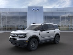New 2021 Ford Bronco Sport Big Bend SUV for sale in Clifton, TX