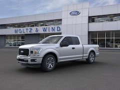 2019 Ford F-150 STX Truck SuperCab Styleside 1FTEX1EP9KKF11923
