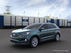 2020 Ford Edge Titanium AWD Titanium  Crossover