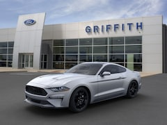 2020 Ford Mustang MUSTANG ECOBOOST Coupe