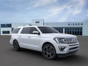 2020 Ford Expedition Limited MAX 4X2 SUV