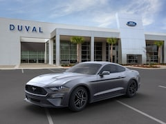 2020 Ford Mustang Ecoboost Premium Coupe for sale in Jacksonville at Duval Ford