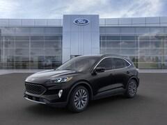 2020 Ford Escape Hybrid Titanium SUV
