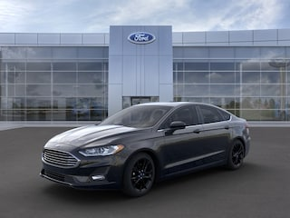 New 2020 Ford Fusion SE Sedan for sale in Merrillville, IN
