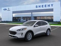 New 2020 Ford Escape SE SUV for sale near you in Richmond, VA