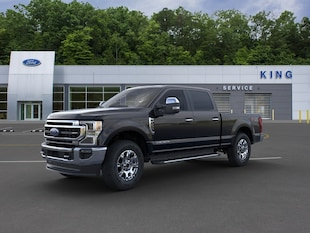 2020 Ford F-250 Lariat Truck 1FT8W2BT2LEC97395