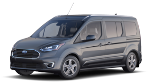 2020 Ford Transit Connect Titanium Wagon