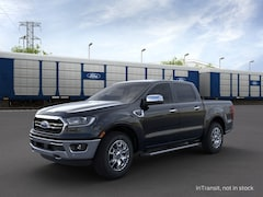 New 2021 Ford Ranger Lariat Truck SuperCrew 4X4 for Sale in Alexandria LA