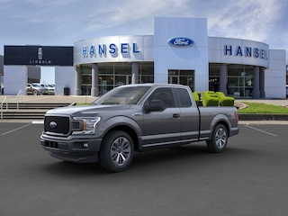 New 2019 Ford F-150 STX Truck F355559 in Santa Rosa, CA