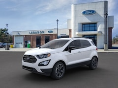 New 2020 Ford EcoSport SES SUV for sale in Lebanon, NH