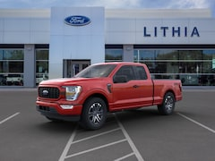 2021 Ford F-150 XL 2WD Supercab 6.5 Box Truck SuperCab Styleside