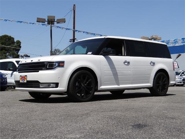 2018 Ford Flex Limited FWD suv