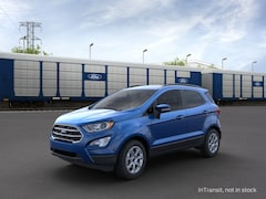 New Ford for sale 2019 Ford EcoSport SE SUV in City of Industry, CA
