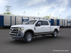 New 2020 Ford Superduty F-250 King Ranch Truck for sale in El Paso, TX
