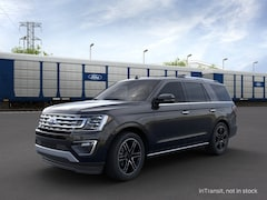 New Ford for sale 2020 Ford Expedition Limited SUV in Melbourne, FL