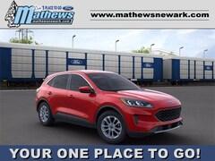 2020 Ford Escape SE SUV 1FMCU9G63LUC70204