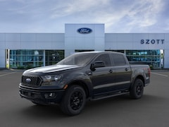 New 2020 Ford Ranger XLT Truck 1FTER4FH8LLA38207 in Holly, MI