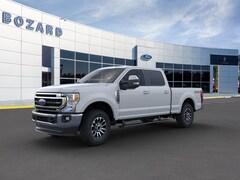 2020 Ford F-250 4WD Crew CAB Truck