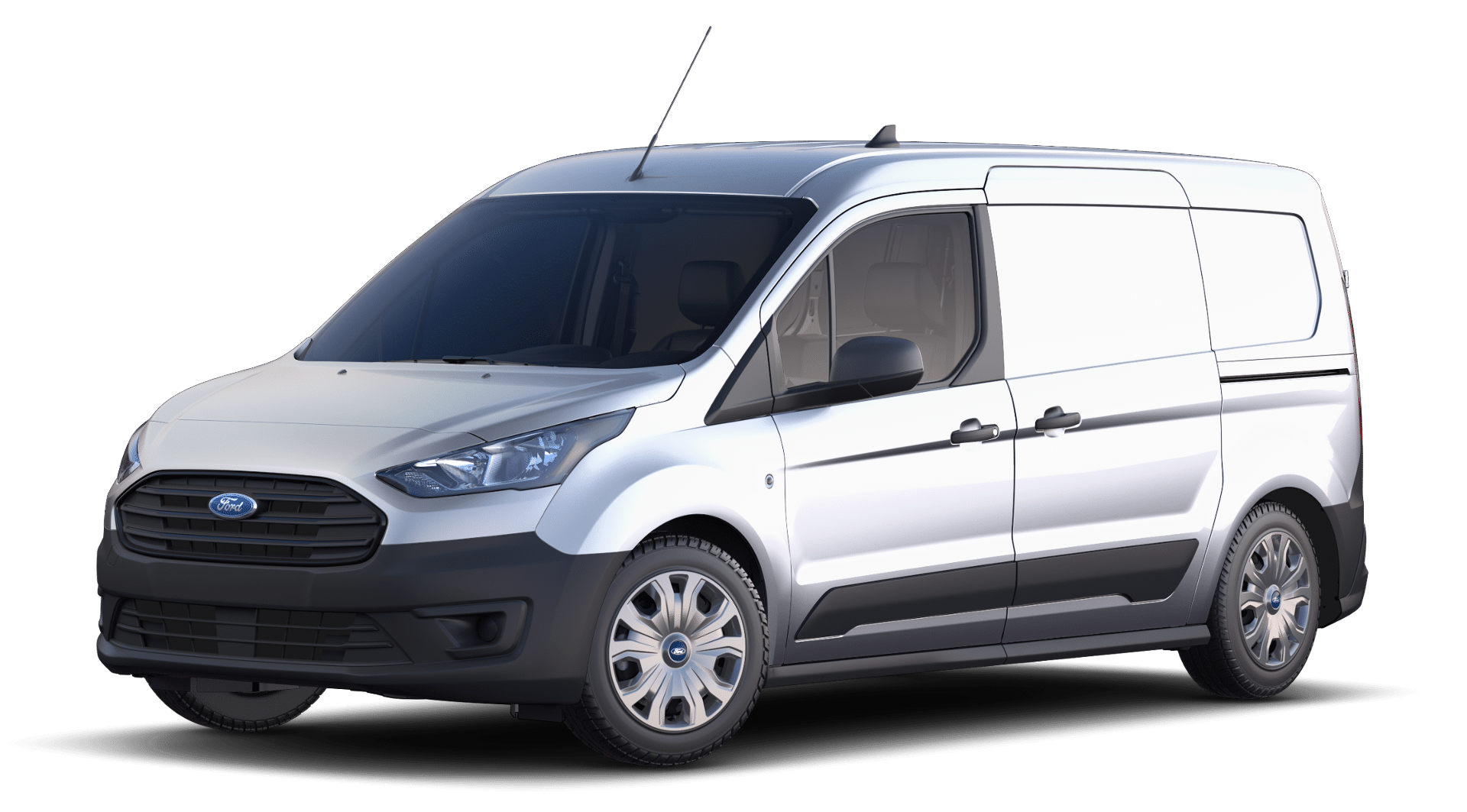 2020 Ford Transit Connect Cargo Van
