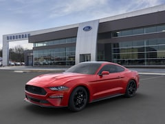 New 2020 Ford Mustang EcoBoost EcoBoost Fastback 200708 Waterford MI