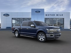 2020 Ford F-150 Lariat Truck SuperCrew Cab 1FTEW1E59LFB51368 For Sale in Christiansburg, VA