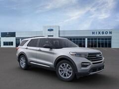 2020 Ford Explorer XLT SUV Rear Wheel Drive For Sale in Alexandria, LA