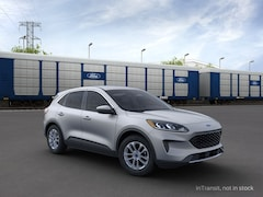 New 2021 Ford Escape SE SUV 1FMCU9G69MUA23321 in Rochester, New York, at West Herr Ford of Rochester