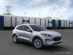 New 2021 Ford Escape SE SUV FAS210592 in Getzville, NY