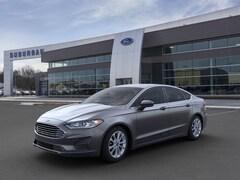 New 2020 Ford Fusion SE Sedan 202180 Waterford MI