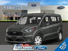 New 2020 Ford Transit Connect XLT Wagon Passenger Wagon LWB NM0GS9F22L1442845 in Long Island