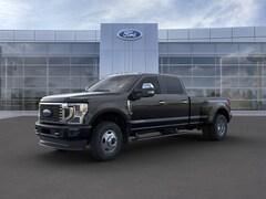 2020 Ford F-350SD F-350 Platinum Truck