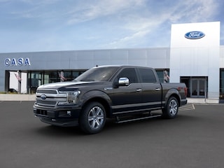 2019 Ford F-150 Platinum Truck For Sale in El Paso