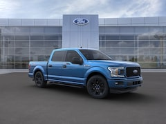 New 2020 Ford F-150 STX Truck 1FTEW1EP4LFC80197 in Rochester, New York, at West Herr Ford of Rochester