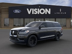 New Lincoln for sale 2020 Lincoln Navigator L Reserve 4x4 5LMJJ3LT2LEL05511 in Wahpeton, ND