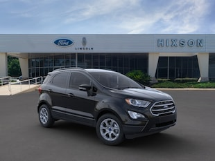 2020 Ford EcoSport SE SUV Front Wheel Drive