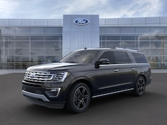 2020 Ford Expedition Limited MAX SUV for sale in Riverhead at Riverhead Ford