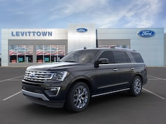 New 2019 Ford Expedition Limited SUV 1FMJU2AT8KEA53088 in Long Island