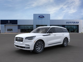 New 2020 Lincoln Aviator Grand Touring SUV LGL34827 in East Hartford, CT