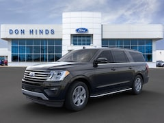 New 2020 Ford Expedition Max XLT XLT 4x4 in Fishers, IN
