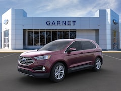 New 2020 Ford Edge SEL Crossover For Sale in West Chester, PA