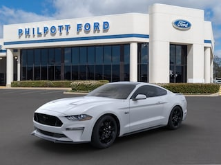 2020 Ford Mustang GT (GT Fastback) Coupe
