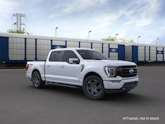 New 2021 Ford F-150 Lariat Truck FAF210142 in Getzville, NY