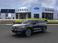 New 2020 Lincoln Corsair Reserve SUV For Sale in Santa Rosa
